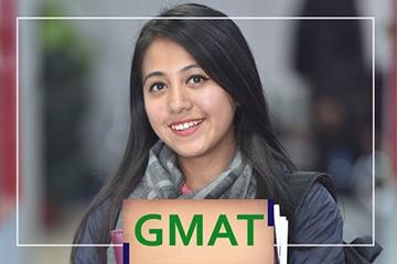 GMAT Class