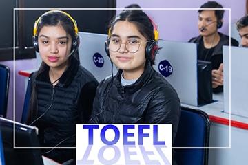 TOEFL Class