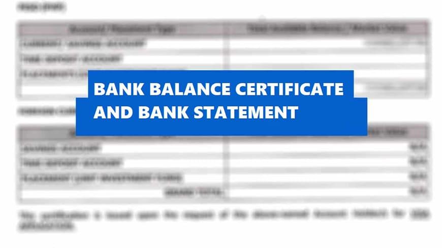 Bank-Statement-for-Visa