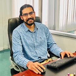 Chandan Gautam