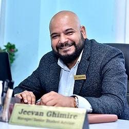 Jeevan-Ghimire