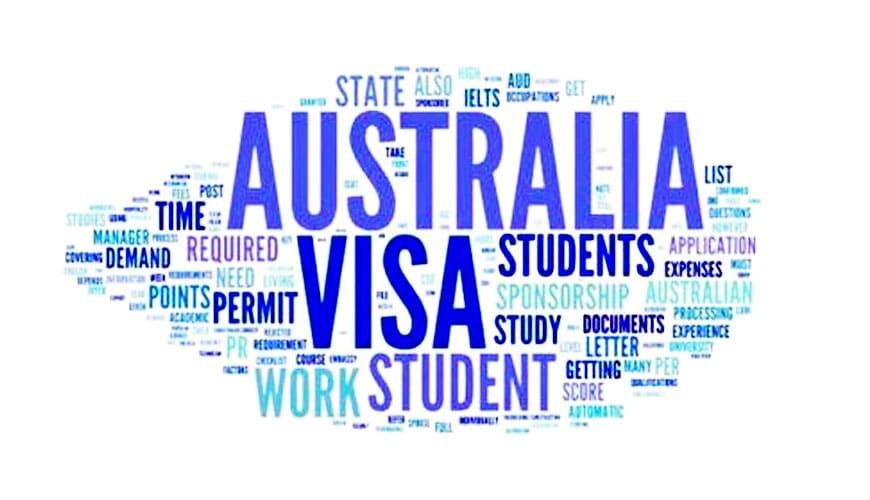 Post Study Work Visa in Australia (PSW Visa)
