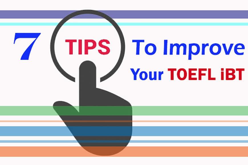 TOEFL-tips
