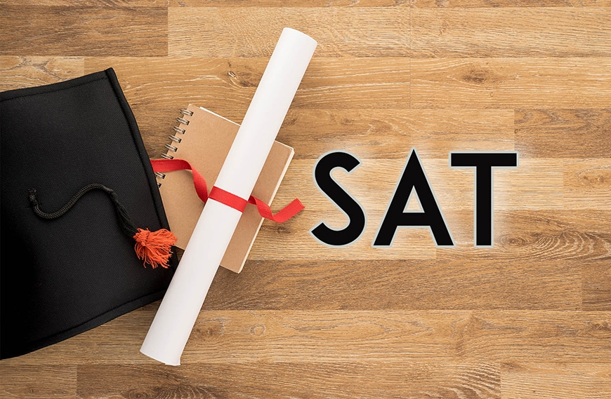 What SAT 1 Is