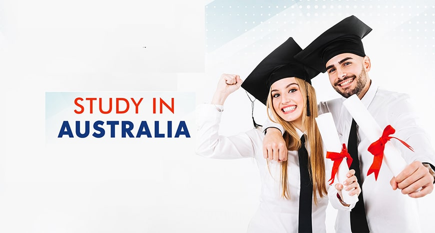 Australian Student Visa Application – Step by Step Guide