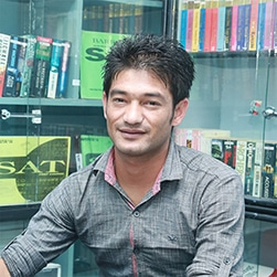 Shree Krishna Maharjan