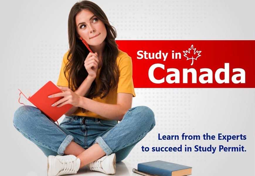 Study in Canada Guide for Nepalese Students