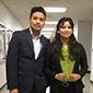 Susmita Sharma & Saphal Shrestha