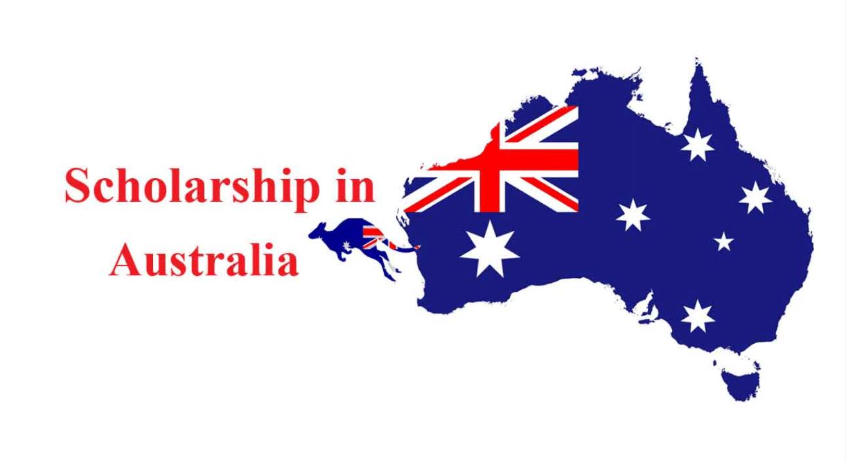 Scholarship for International Students in Australia