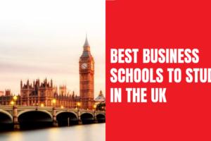Best business school uk