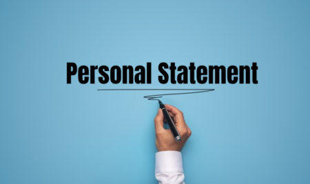 How to Write a Personal Statement to Apply to UK Universities