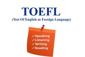 TOEFL IBT nepal